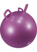 Pink Diamond Single Magic Ball Purple