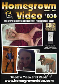 Homegrown Video 838