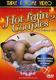 Hot Latin Couples 02