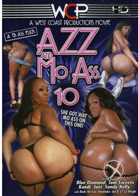 Azz And Mo Ass 10